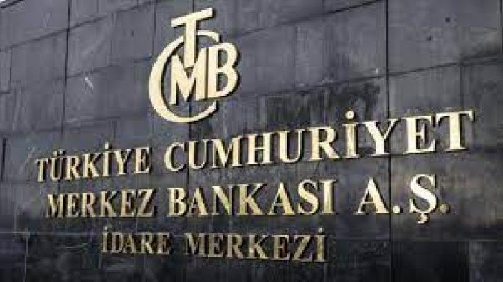Merkez Bankası'ndan Hazineye 44 milyon TL aktarıldı