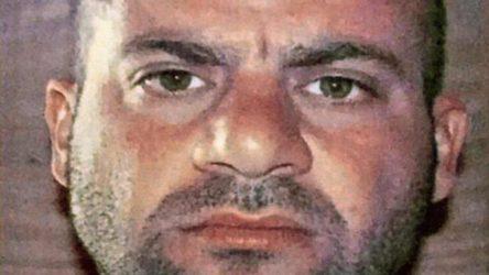 IŞİD'in şimdiki lideri eski ABD casusuymuş