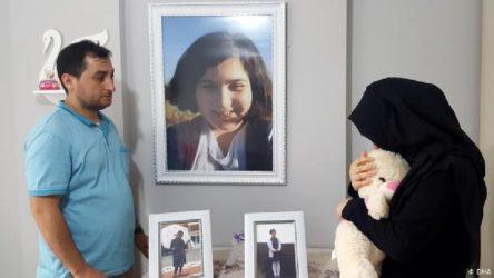 İstanbul Barosu'ndan Rabia Naz raporu: Gerçeğin ortaya çıkması engellenmiş olabilir