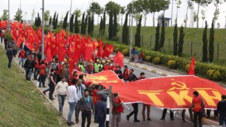 İstanbul'da 1 Mayıs yasakları!