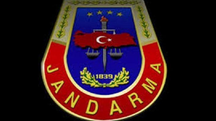 Jandarma ve Sahil Güvenlik de açıklama yaptı: Edepsizliktir