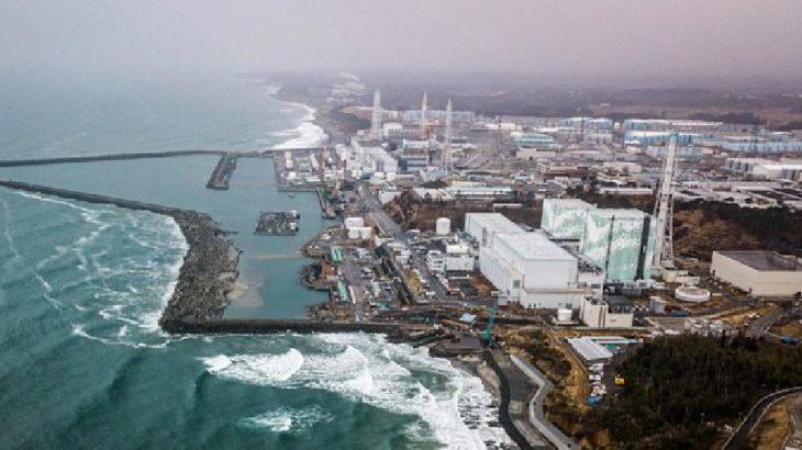 Japonya 1 milyon tondan fazla nükleer santral atık suyunu okyanusa dökecek