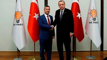 AKP'li Yeşilyurt Belediye Başkanı kendi belediyesine malzeme satmış