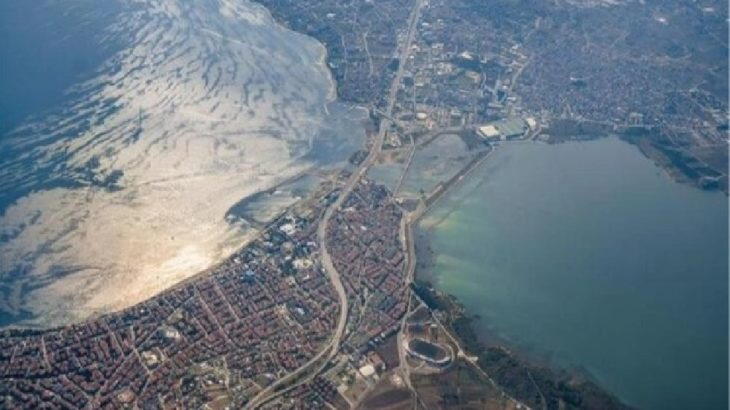 Kanal İstanbul'a 'gizli' ihale: 3 milyar 111 milyon lira
