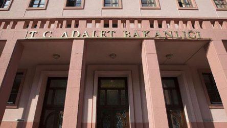 Adalet Bakanlığı'ndan Biden açıklaması