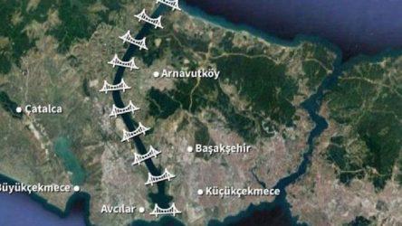 Ulaştırma Bakanı: Kanal İstanbul'un ilk köprüsünün temelini haziranda atıyoruz