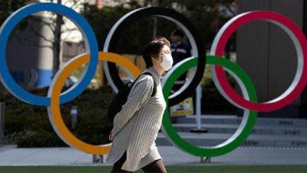 KDHC, Tokyo Olimpiyatları'ndan çekildi