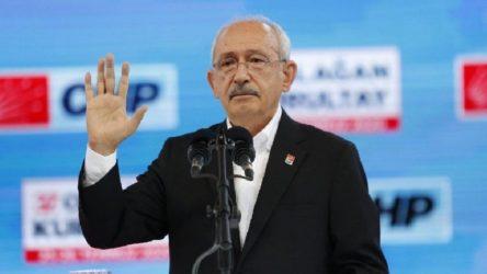 'Allah'ın izniyle değil, halkın oyuyla iktidar olunur' diyen CHP üyesi disipline verildi