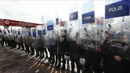 Kobani davası: Avukatlar ikinci kez salonu terk etti