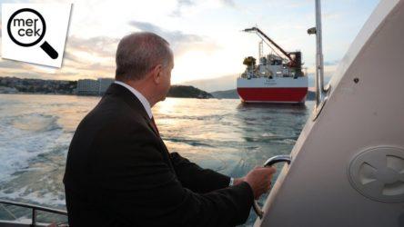 MERCEK | Karadeniz doğalgazına ne oldu?