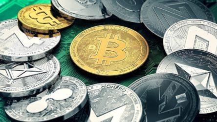 Kripto para borsasında bütün parasını kaybeden emlakçı intihar etti