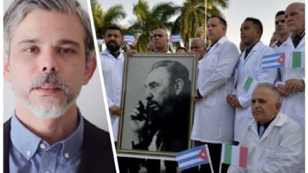 Küba'daki aşı çalışmaları: Komünist aşı yoksul halklara umut olacak