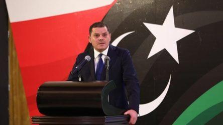 Libya'dan Türkiye'ye ziyaret