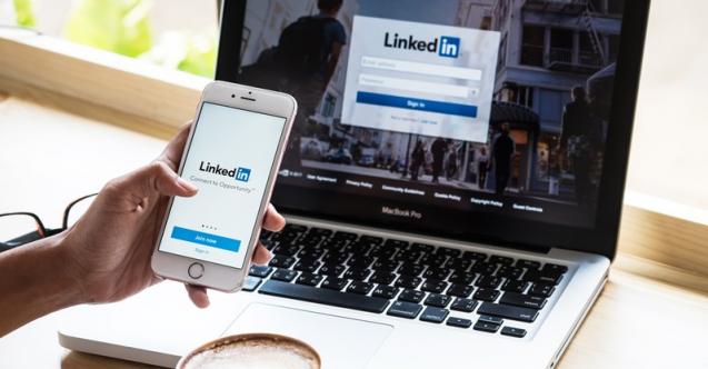 Linkedln'den milyonlarca kullanıcının kişisel verileri çalındı