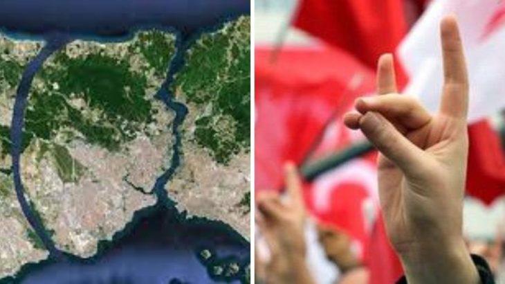 Manifesto TV'de bu pazartesi: İktidarın Kanal İstanbul inadı...Akşener, Bahçeli, Yavaş: Ülkücülerin misyonu