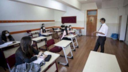 Milli Eğitim Bakanı'ndan yüz yüze eğitim açıklaması