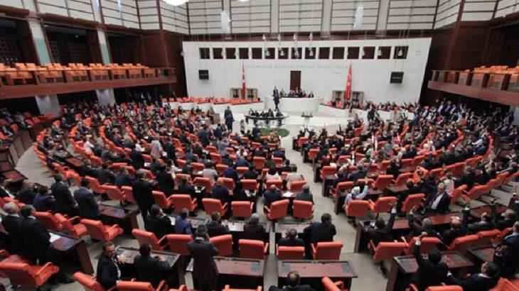 Müsilaj Komisyonu kuruldu: 19 üyeden 12'si AKP ve MHP'li