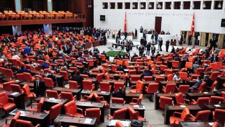 AKP ve MHP bu sefer insan kaçakçılığının araştırılmasını reddetti