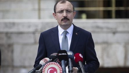 Berat Albayrak'a yakınlığıyla bilinen Mehmet Muş kimdir?
