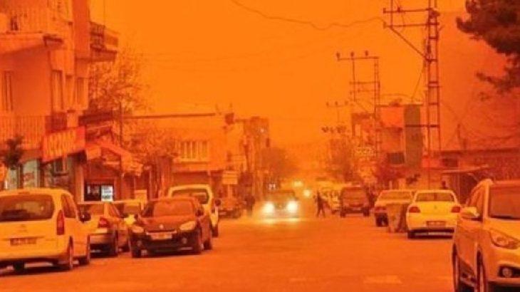 Meteorolojiden uyarı: İstanbul ve çevresinde sağanak, Eskişehir'de çamur yağacak