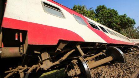 Mısır'da tren kazası: 100'den fazla yaralı