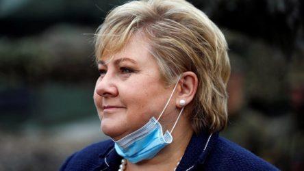Norveç'te koronavirüs kısıtlamalarını ihlal eden Başbakan'a para cezası