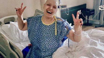 Tacize ve kansere karşı mücadele veriyordu: Olcay Senem yaşamını yitirdi