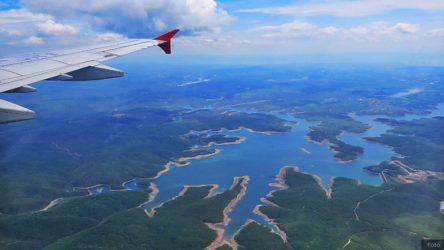 İstanbul barajlarındaki su seviyesinde rekor artış: Birçok baraj yüzde 90'ı geçti