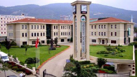 Çakma UNESCO ödüllü belediye yandaşlara para dağıtmış