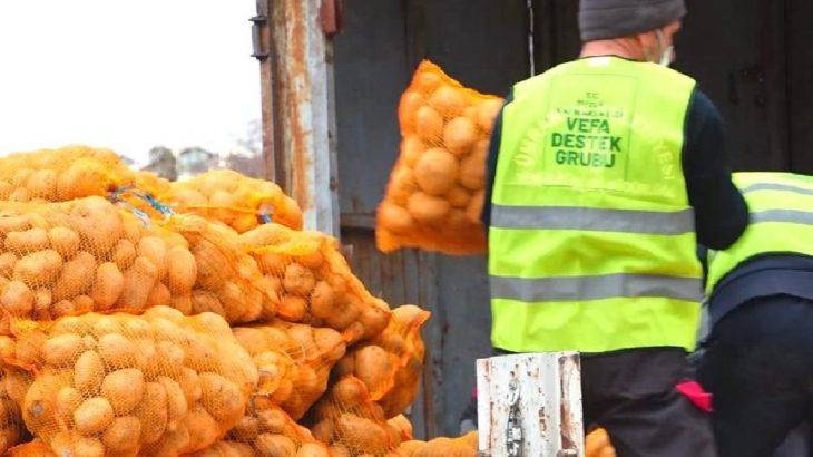 AKP'nin patates şovunun altından da rant çıktı
