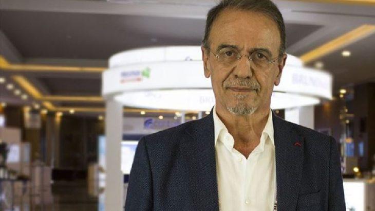 Prof. Dr. Mehmet Ceyhan'a ırkçı saldırı!