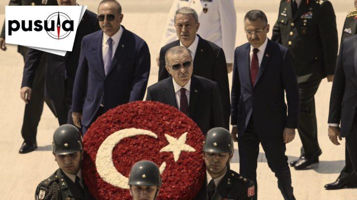 AKP'nin yeni ordusu: FETÖ'ye tasfiye, fikirleri iktidara!