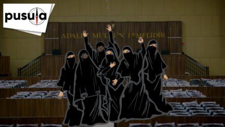 PUSULA | Gözü kapalı yargıdan başı kapalı yargıya