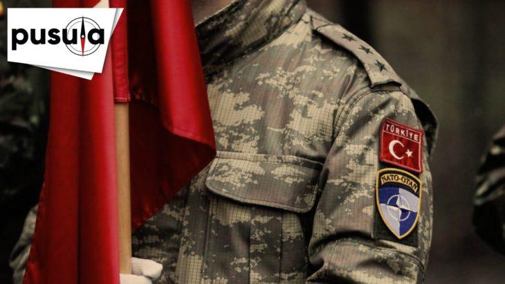 TSK'nın kesilen damarı: Cumhuriyet'in ordusundan NATO'cu orduya