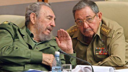 Küba Komünist Partisi Genel Sekreteri Raul Castro, görevini devredecek