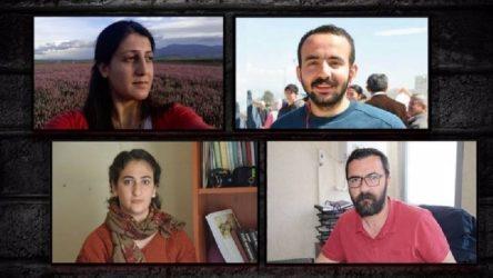 Van'da yurttaşların helikopterden atılmasını haberleştiren gazetecilerin tahliyesine yapılan itiraz reddedildi