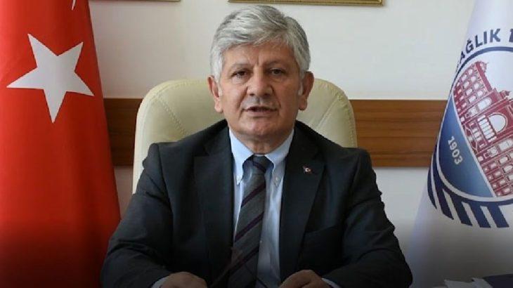 İstanbul Tabip Odası'ndan zehir öneren profesöre tepki