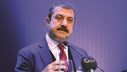 Kavcıoğlu'ndan 128 milyar dolar sorusuna yanıt