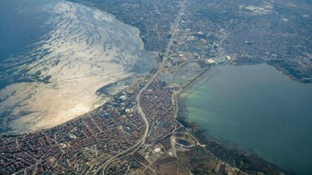 Bakan Kurum'dan 'güldüren' Kanal İstanbul açıklaması