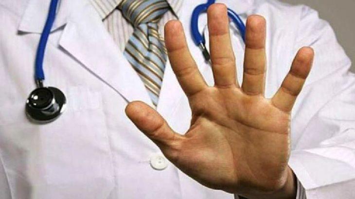 Savcının doktoru gözaltına aldırmasına TTB'den tepki