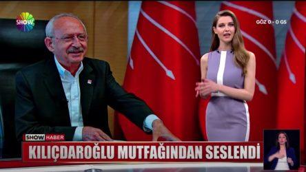 Show TV'nin 15 saniyelik CHP haberi sosyal medyada gündem oldu