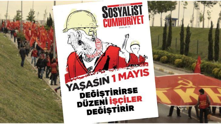 Sosyalist Cumhuriyet e-gazete 200. sayı