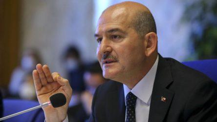 Soylu, İstanbul Sözleşmesi'ne sahip çıkanları hedef aldı