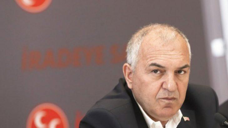 Saldırıya uğrayan eski Ülkü Ocakları Başkanı: Susturmak için öldüreceksiniz. Hodri meydan!
