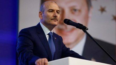 Soylu'dan Cumhuriyet gazetesine 1 milyon liralık tazminat davası