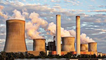Termik santrallerin emisyon ölçüm sonuçları 'ticari sır' sayıldı