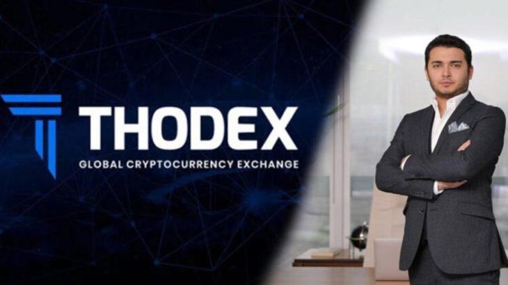 Thodex soruşturmasında gizlilik kararı!