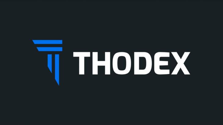 Thodex'e ilk haciz