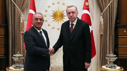 'DSP Cumhur İttifakı'na katılacak' iddiası