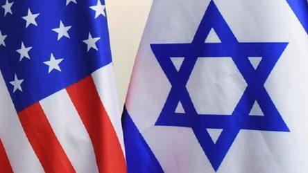 ABD Dışişleri Bakanı Blinken ve İsrailli mevkidaşı Lapid arasında görüşme